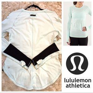 Lululemon Run First Base Top L